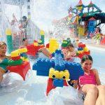 Dubai Parks Legoland Water Park