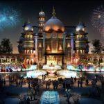 Dubai Parks Parques Reunidos